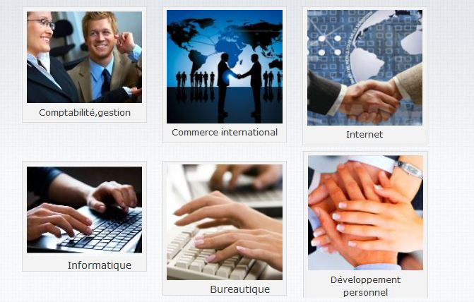 Formation professionnelle avec Convergence Montpellier